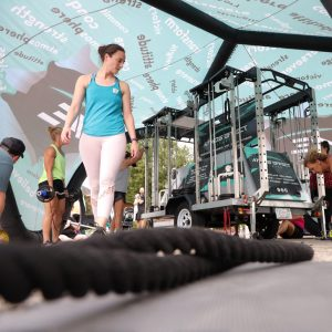 Corporate Workplace Fitness BootCamp Group Fitness Training Tampa